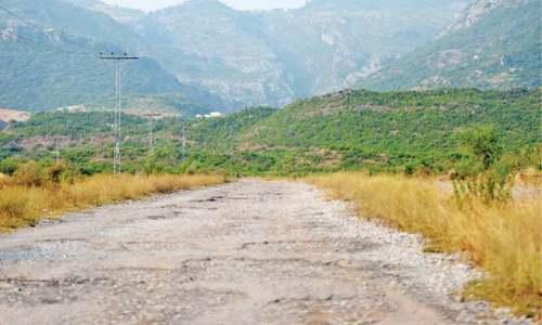 CDA land under encroachment catches chairman's eye