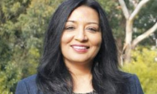 Pakistani-born academic becomes Australia's first Muslim female Senator