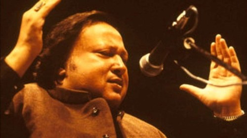 Remembering Nusrat Fateh Ali Khan: 15 of the qawwali maestro's evergreen songs