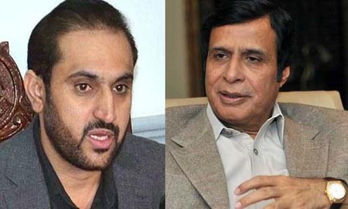 پرویز الہٰی پنجاب اسمبلی،عبدالقدوس بزنجو بلوچستان اسمبلی کے اسپیکر منتخب