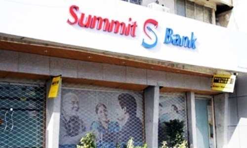 Summit, Sindh Bank merger likely by end of September