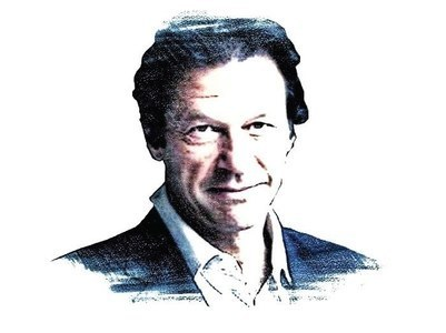 وزیراعظم عمران خان کا سیاسی سفر