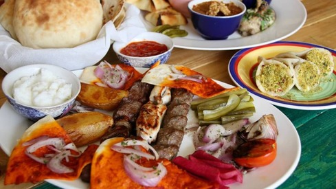Weekend Grub: Zaatar's authentic lamb dishes will leave you wanting more