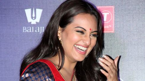 I enjoy doing comedy because I'm funny in real life, says Sonakshi Sinha