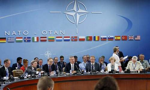 It's time for Turkey and Nato to go their separate ways