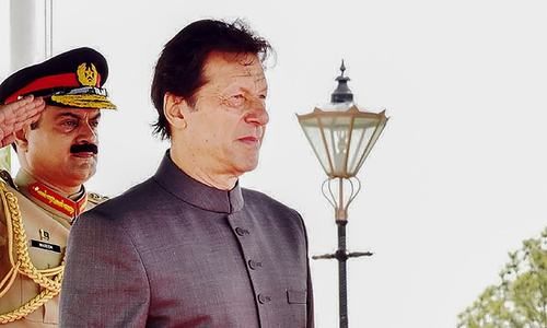 Editorial: PM Khan will need to move away from politics of past if he wishes to deliver on promises