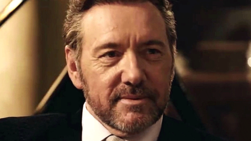 Kevin Spacey's Billionaire Boys Club earns $126 on opening day