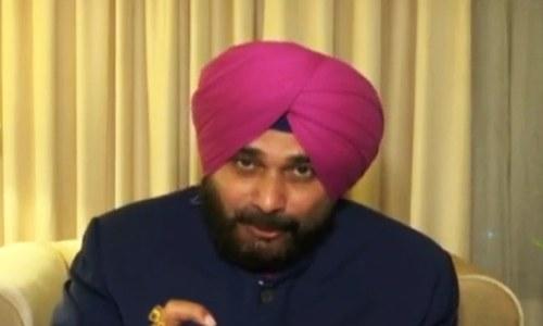 'میں خدا سے دعا کرتا ہوں کہ بھارت کی حکومت ایک قدم آگے آئے'