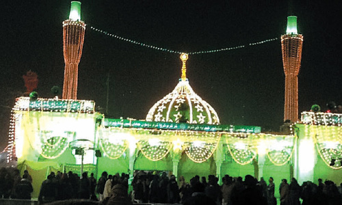 Bulleh Shah's urs to begin on 27th