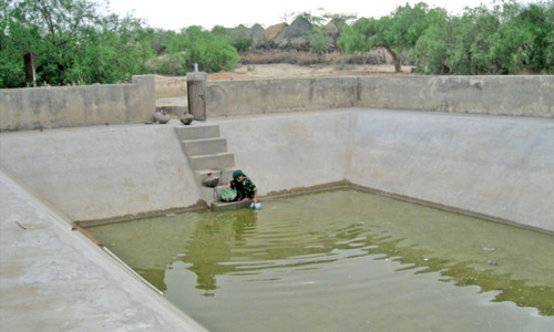 SC orders closure of pond in Kallar Kahar that supplied water to cement factory