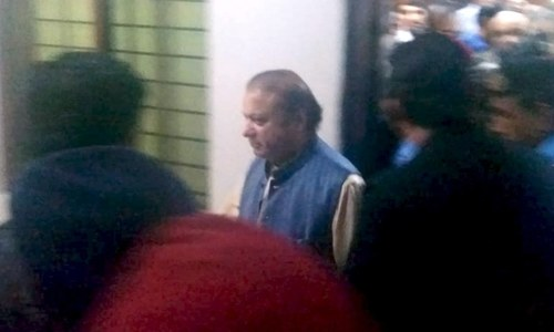 'Paid day-to-day expenses of PM House from my own pocket,' claims Nawaz