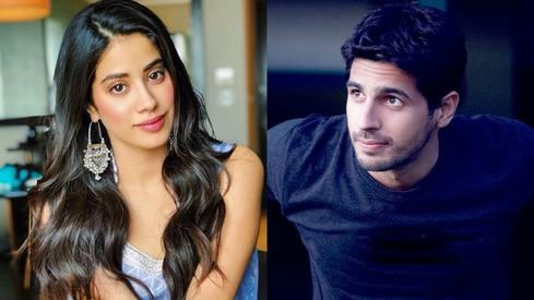 Dostana 2 is finally happening and will star Janhvi Kapoor and Sidharth Malhotra
