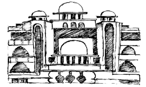 'وزیراعظم ہاؤس یونیورسٹی': میرا رومان، حکیم سعید کی خواہش