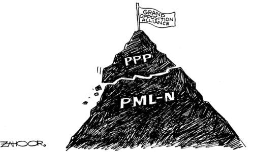 Cartoon: 21 August, 2018
