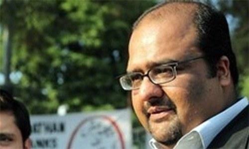 نیب کے سابق عہدیدار وزیراعظم کے معاون خصوصی برائے احتساب مقرر
