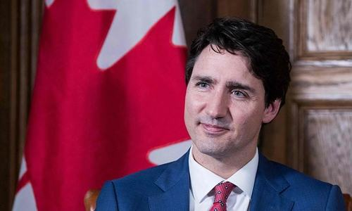 Canada looks forward to working with Imran Khan's govt, Trudeau says