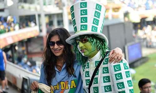ایشیا کپ: پاک بھارت میچ کے ٹکٹ چند گھنٹوں میں فروخت