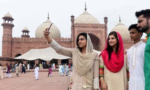 Prayers and greetings all around as Pakistan celebrates Eidul Azha