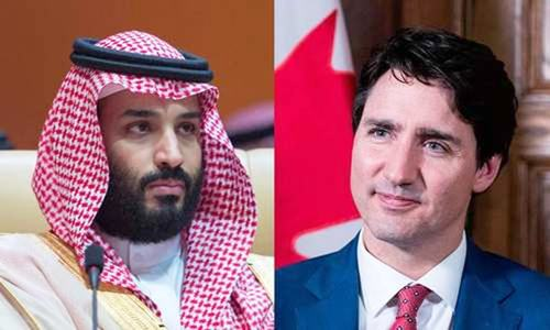 Canada concerned over reported Saudi death sentences for activists
