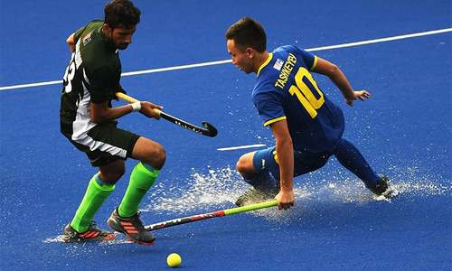 Asian Games 2018: Pakistan thump Kazakhstan 16-0 in third consecutive hockey win