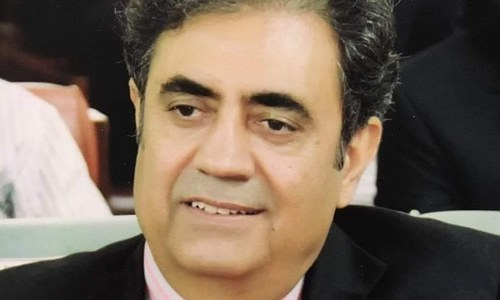 PTI nominates Dr Ameer Muhammad Khan Jogezai as Governor of Balochistan