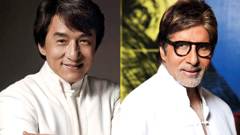 Jackie Chan to star opposite Amitabh Bachchan in Aankhen sequel?