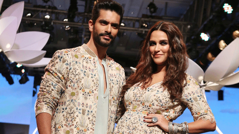 I want absolutely no time off: Neha Dhupia on working during her pregnancy