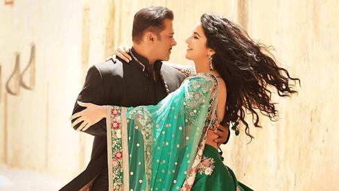 Salman and Katrina's chemistry is unmissable, says Bharat director Ali Abbas Zafar