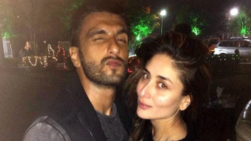 It'll be an honour to share screen space with Ranveer Singh: Kareena Kapoor