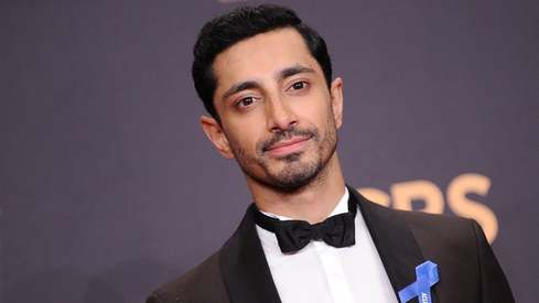 Englistan is an attempt to stretch the [British] flag to embrace all of us: Riz Ahmed on new TV series