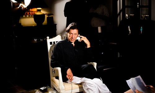 What Imran Khan must do to nip the curse of sycophancy in the bud