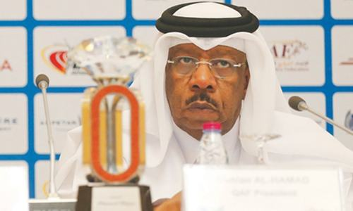 Doha 2019 offers chance for unity: AAA chief