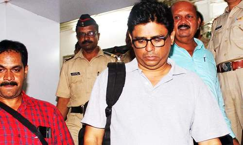 Intellectuals, rights activists arrested in Indian swoop