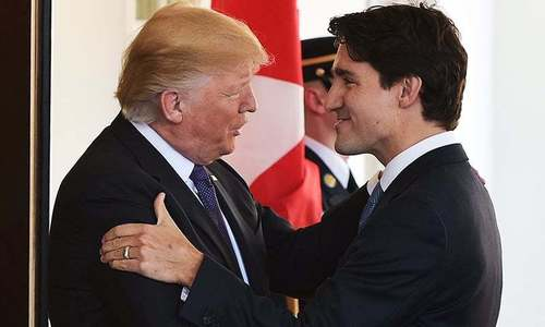 US, Canada set for talks to revise Nafta