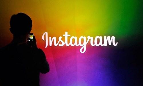Instagram adds verified accounts to 'stop bad actors'