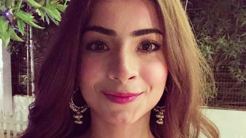 Dua Malik makes acting debut in a TV serial about a broken family