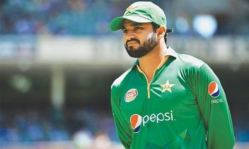 Azhar Ali the notable absentee as PCB picks players for Asia Cup training camp