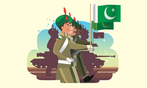 Defence Day: For honour and inspiration