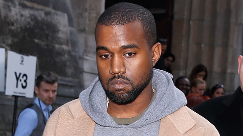 Kanye West breaks down as he apologises for calling slavery 'a choice'