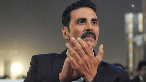 Akshay Kumar's Gold becomes the first Bollywood film to release in Saudi Arabia