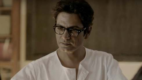 Nawazuddin Siddiqui offered to play Manto for INR1