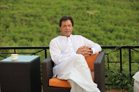 PM Khan forms 18-member Economic Advisory Council