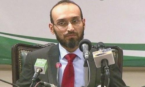 Nadra to look into blocked CNICs, says chairman