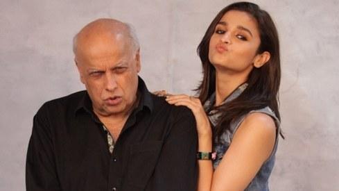 Alia Bhatt will finally be working with Mahesh Bhatt