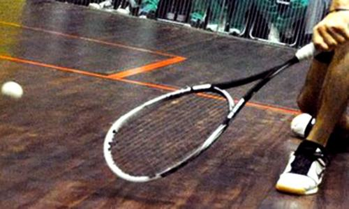 Two dozen foreign squash players to feature in high-profile PSF events