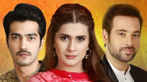 """PEMRA says Pakistani dramas are """"bold"""" and """"not depicting the true picture of our society"""""""