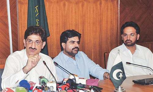 Reconstituted CCI has most members from Sindh