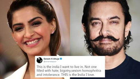 India just legalised homosexuality and Bolly celebs are celebrating the judgement
