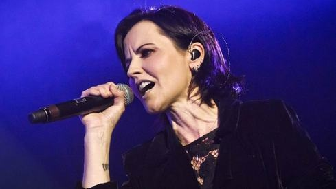 Cranberries vocalist died by accidental drowning due to intoxication, says coroner