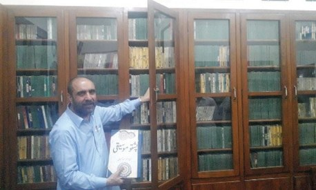 Peshawar's new digital library will help trace the evolution of Pashto music